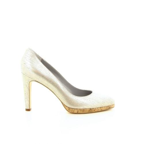 Maripe damesschoenen pump goud 169049