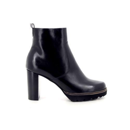 Maripe damesschoenen boots zwart 18175