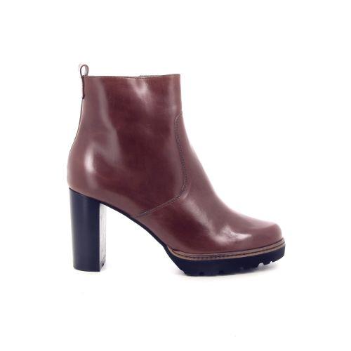 Maripe damesschoenen boots cognac 18175
