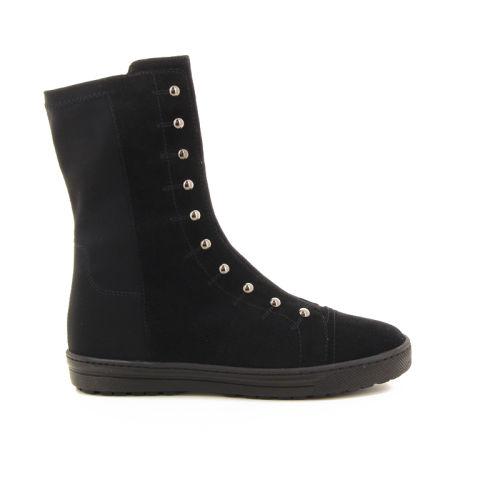Maripe damesschoenen boots zwart 18144