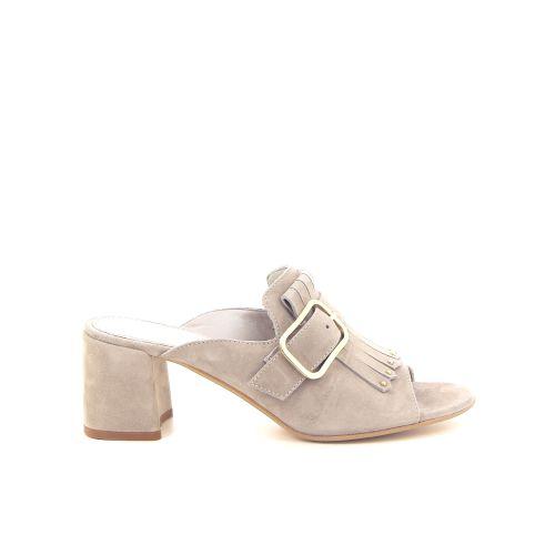 Maripe damesschoenen sandaal donkerblauw 173443