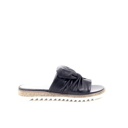 Maripe damesschoenen sandaal zwart 173436
