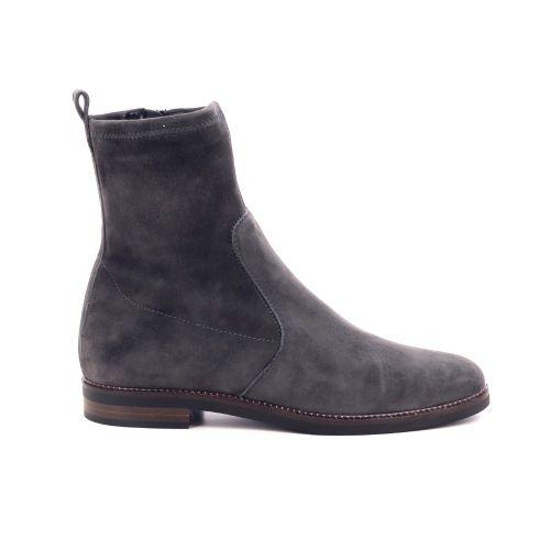 Maripe damesschoenen boots d.bruin 198898