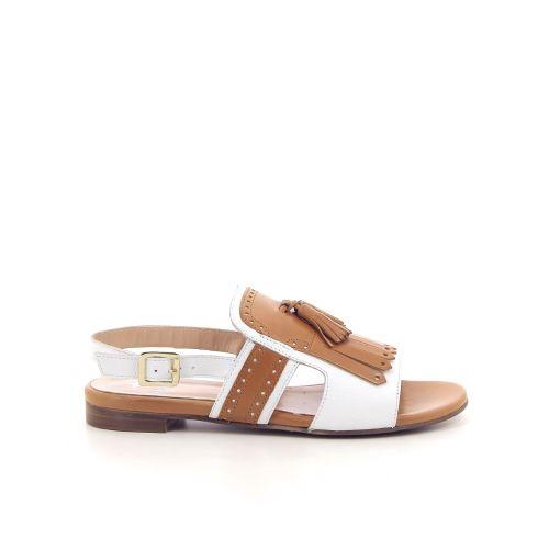 Maripe damesschoenen sandaal naturel 192577