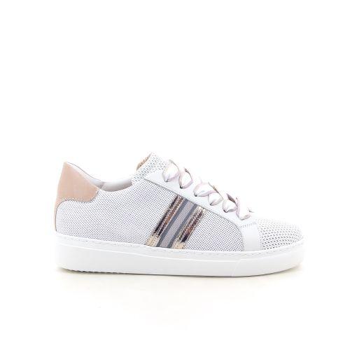 Maripe damesschoenen sneaker wit 195863