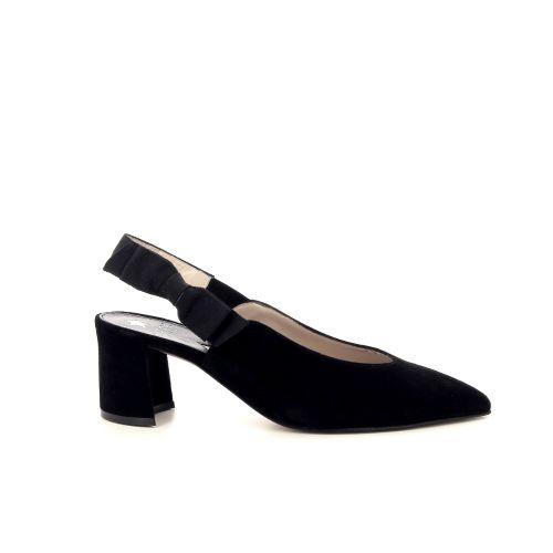 Maripe damesschoenen sandaal zwart 192593