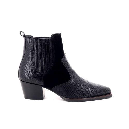Maripe damesschoenen boots zwart 198880