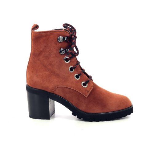 Maripe  boots zwart 198884