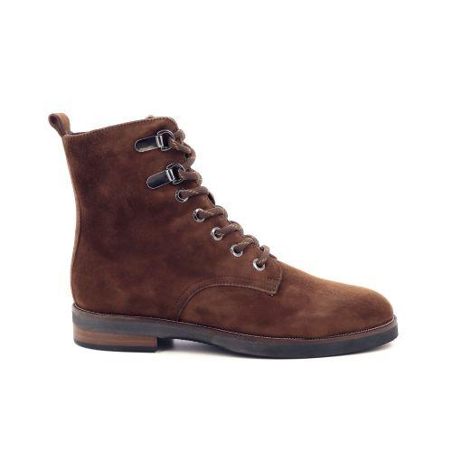 Maripe damesschoenen boots cognac 198907
