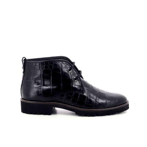 Maripe damesschoenen boots zwart 198889