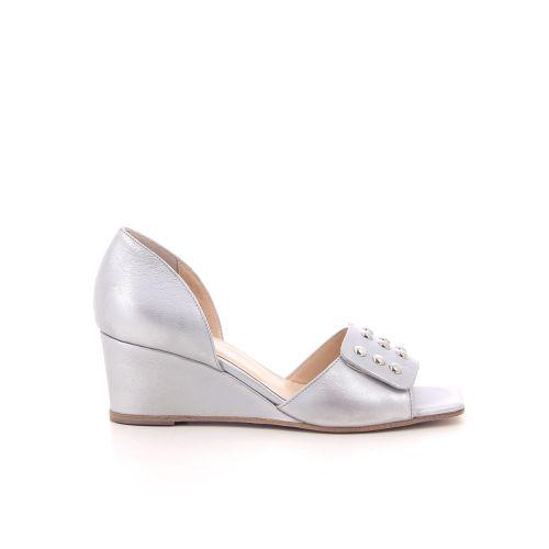Benoite c damesschoenen sandaal zwart 194856