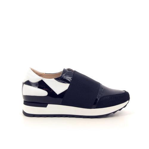 Benoite c damesschoenen sneaker zwart 194885