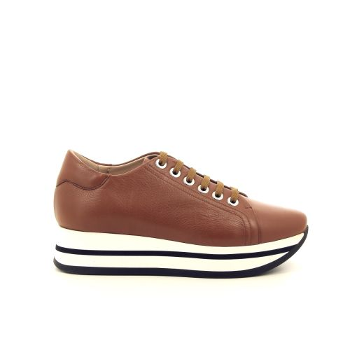 Benoite c damesschoenen sneaker donkerblauw 194887