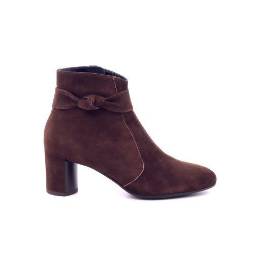 Benoite c damesschoenen boots zwart 201459