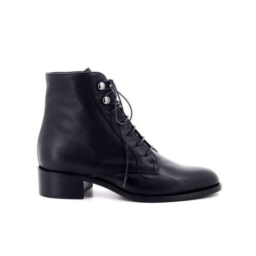 Benoite c damesschoenen boots zwart 201450