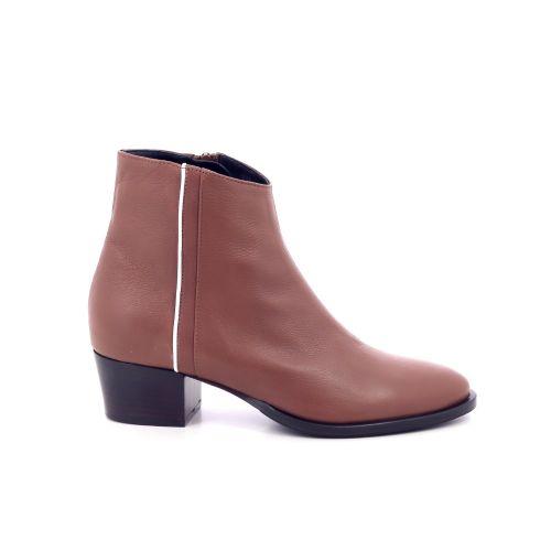 Benoite c damesschoenen boots zwart 201453