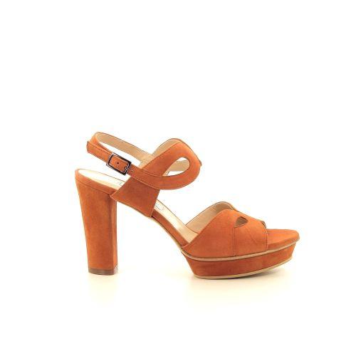 Benoite c  sandaal camel 194876