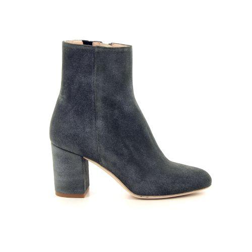 Benoite c damesschoenen boots groen 184579