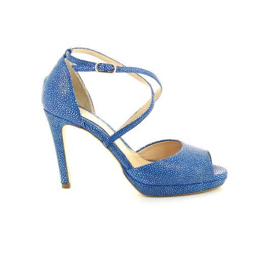 Lorenzo masiero solden sandaal hemelsblauw 90879