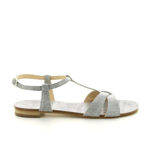 Lorenzo masiero solden sandaal grijs 90887