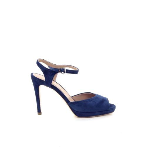 Lorenzo masiero damesschoenen sandaal blauw 14318