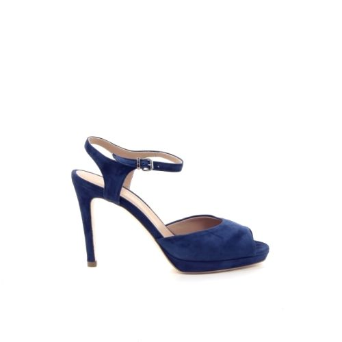 Lorenzo masiero solden sandaal inktblauw 14318