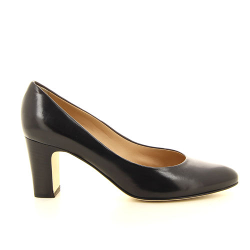 Lorenzo masiero damesschoenen pump zwart 14277