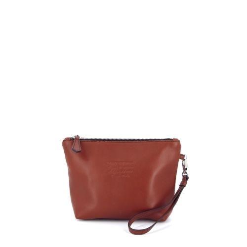 Lorenzo masiero tassen handtas zwart 173476