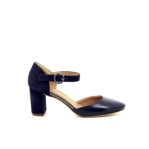 Lorenzo masiero damesschoenen pump donkerblauw 183236