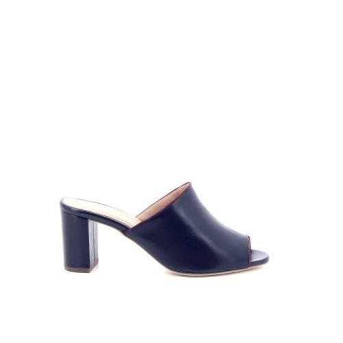 Lorenzo masiero damesschoenen sandaal donkerblauw 173512