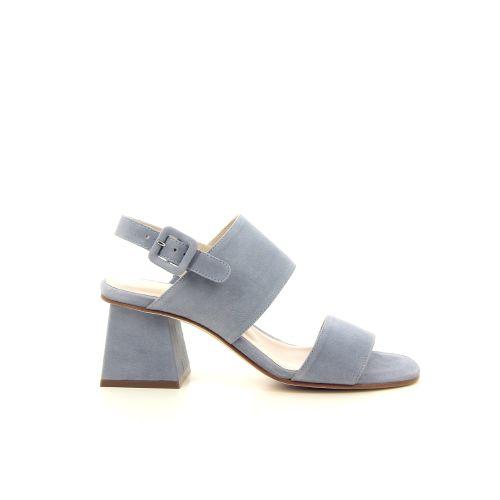 Lorenzo masiero damesschoenen sandaal blauw 195832