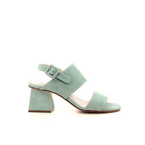 Lorenzo masiero damesschoenen sandaal groen 195832