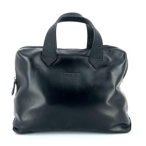 Lorenzo masiero tassen handtas zwart 173475