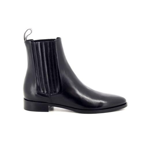 Lorenzo masiero  boots zwart 199328