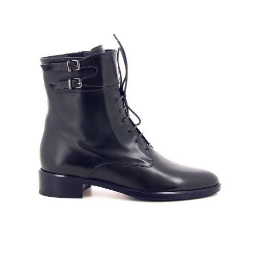 Lorenzo masiero  boots zwart 199324