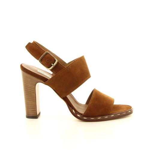 Antinori damesschoenen sandaal naturel 12414