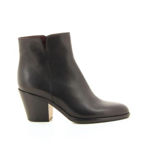 Antinori damesschoenen boots zwart 18749