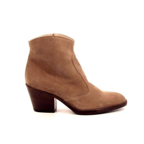 Antinori solden boots naturel 171436
