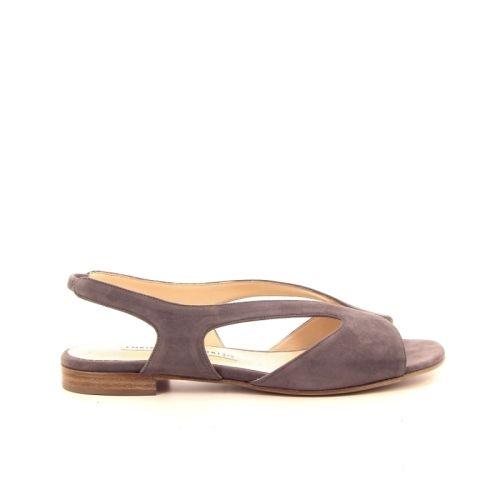 Antinori  sandaal platino 192443