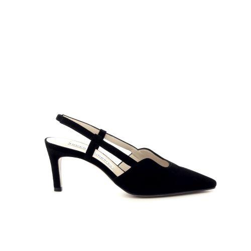 Antinori  sandaal zwart 192448