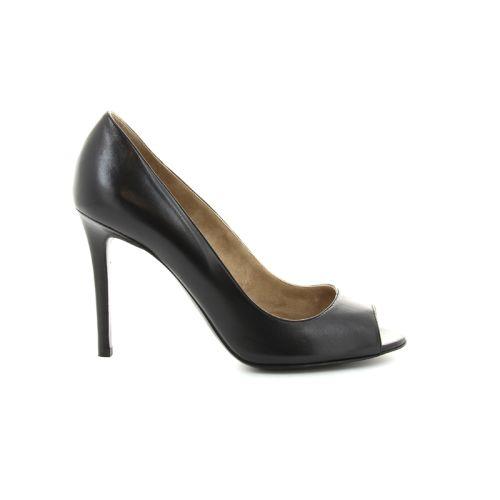 Antinori damesschoenen sandaal zwart 73426