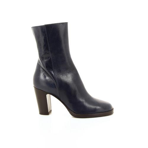 Antinori damesschoenen boots blauw 18738