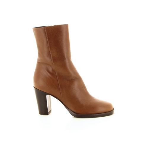 Antinori damesschoenen boots cognac 18738