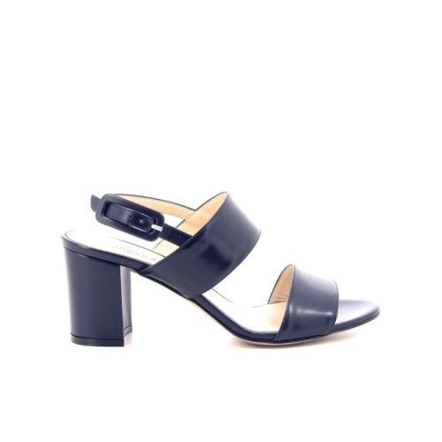 Antinori damesschoenen sandaal inktblauw 171407
