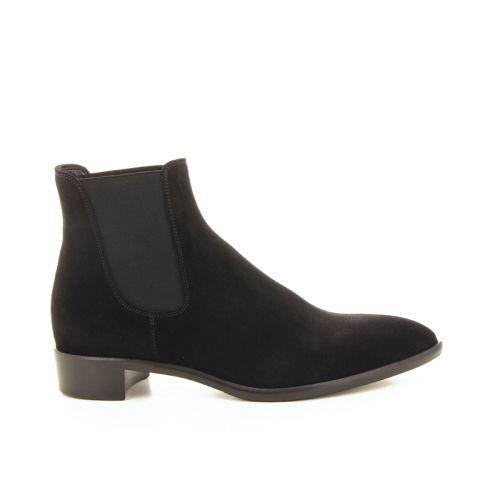 Antinori damesschoenen boots zwart 18733