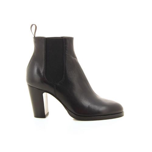 Antinori damesschoenen boots zwart 18745
