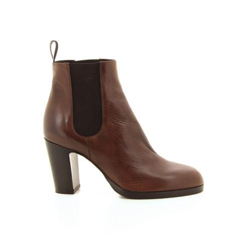 Antinori damesschoenen boots cognac 18745