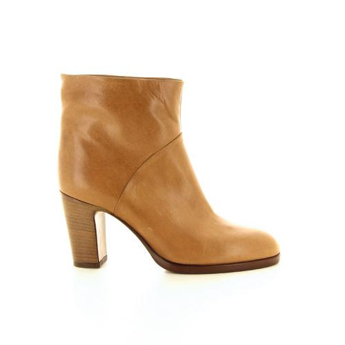 Antinori damesschoenen boots cognac 18753