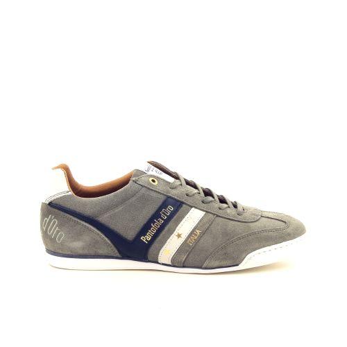 Pantofola d'oro herenschoenen veterschoen wit 193300
