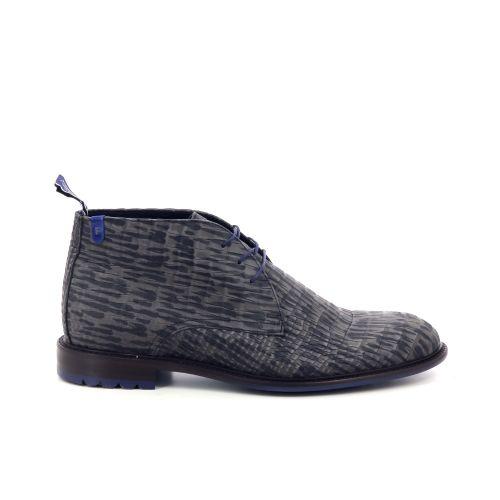 Floris van bommel  boots taupe 201555